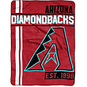 Northwest Arizona Diamondbacks Walk Off Micro Raschel Throw