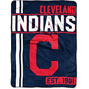 Northwest Cleveland Indians Walk Off Micro Raschel Throw