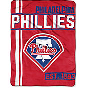Northwest Philadelphia Phillies Walk Off Micro Raschel Throw