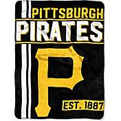 Northwest Pittsburgh Pirates Walk Off Micro Raschel Throw