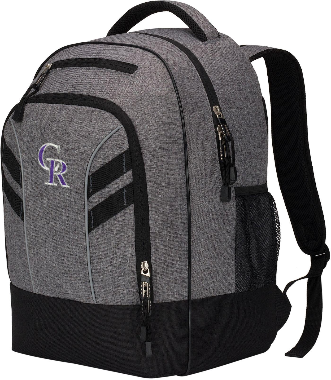 Northwest Colorado Rockies Razor Backpack
