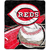 Northwest Boston Red Sox Big Stick Sherpa Throw