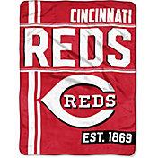 Northwest Cincinnati Reds Walk Off Micro Raschel Throw