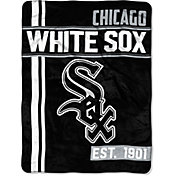 Northwest Chicago White Sox Walk Off Micro Raschel Throw