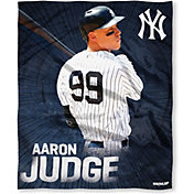 "Northwest New York Yankees Aaron Judge 50"" x 60"" Blanket"