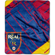 Northwest Real Salt Lake Sherpa Throw
