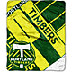 Northwest Portland Timbers Sherpa Throw