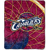 Northwest Cleveland Cavaliers Sherpa Throw