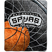 Northwest San Antonio Spurs Sherpa Throw