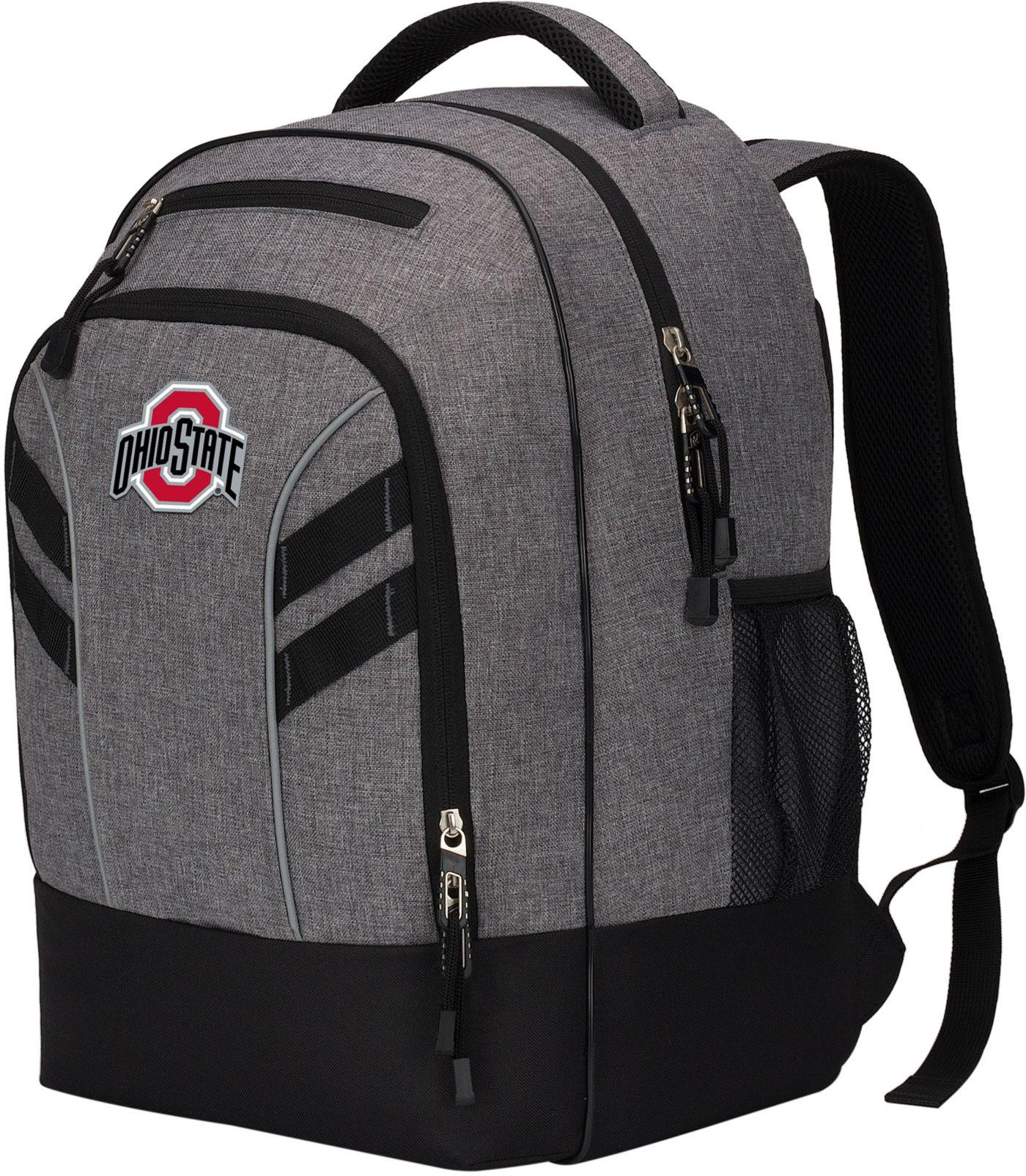 Northwest Ohio State Buckeyes Razor Backpack