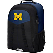 Northwest Michigan Wolverines Scorcher Backpack