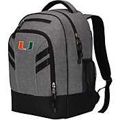 Northwest Miami Hurricanes Razor Backpack