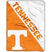 "Northwest Tennessee Volunteers ""Halftone"" Micro Raschel Throw"