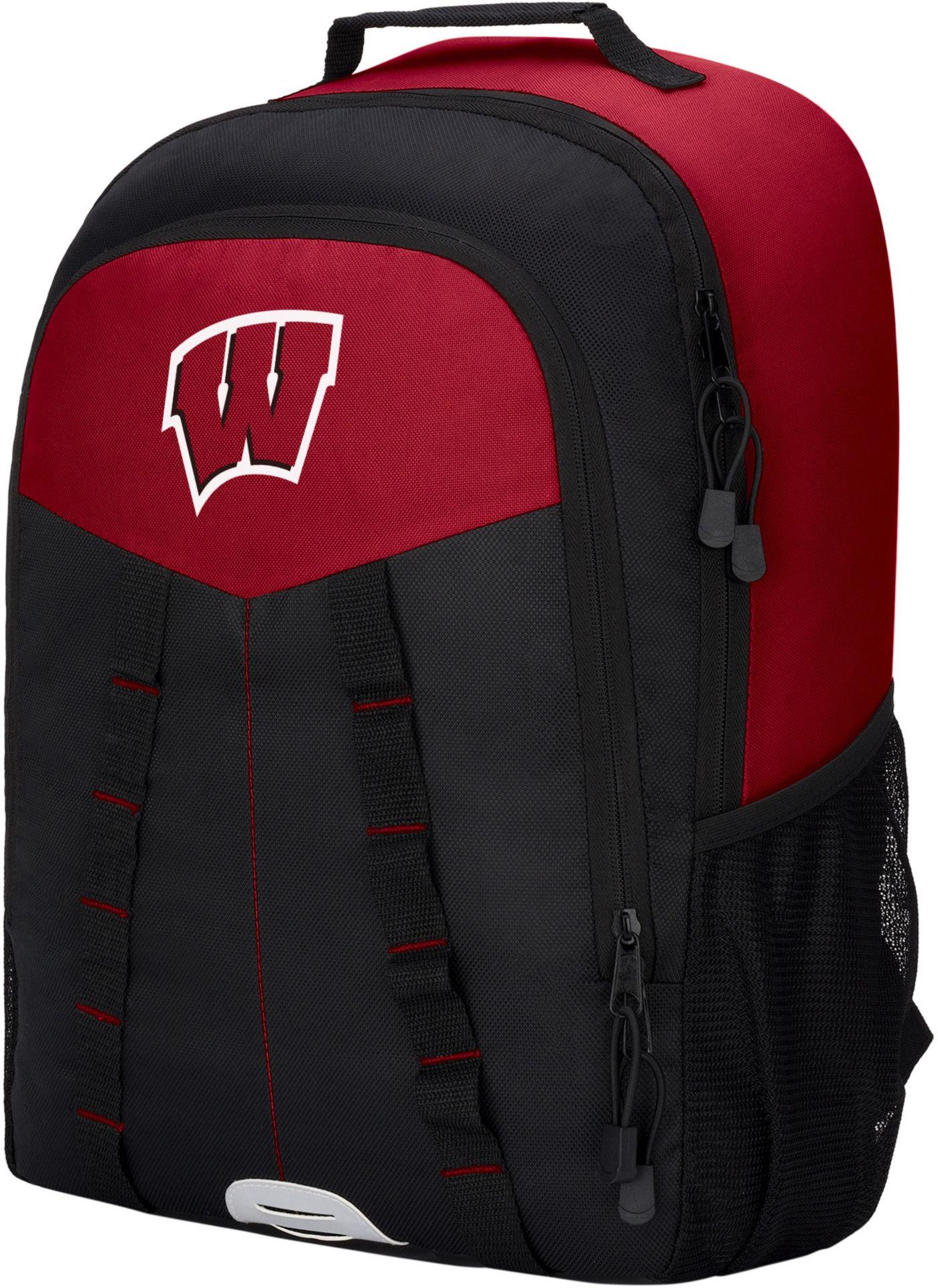 Northwest Wisconsin Badgers Scorcher Backpack