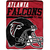 "Northwest Atlanta Falcons ""Halftone"" Micro Raschel Throw"