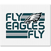 Northwest Philadelphia Eagles Fly Eagles Fly White Towel