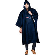 Northwest New England Patriots Poncho