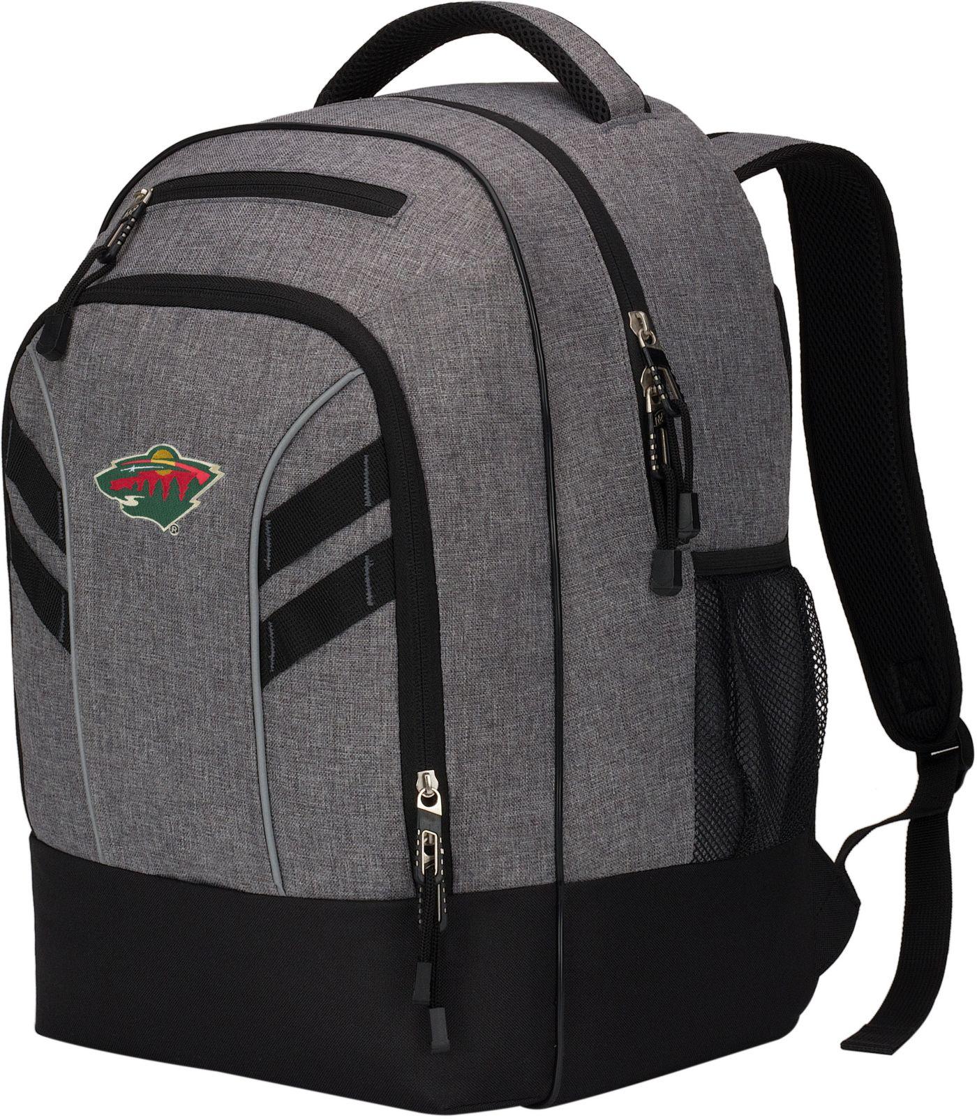 Northwest Minnesota Wild Razor Backpack