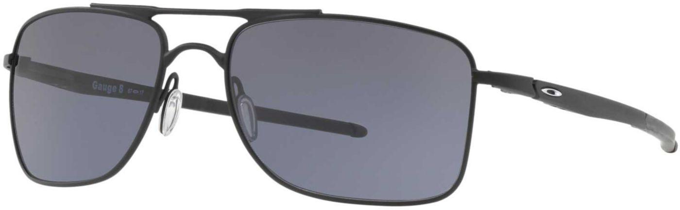 Oakley Men's Gauge 8 Sunglasses