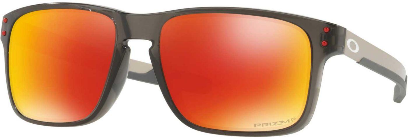 Oakley Men's Holbrook Mix Polarized Sunglasses