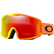 Oakley Adult Line Miner XM Snow Goggles