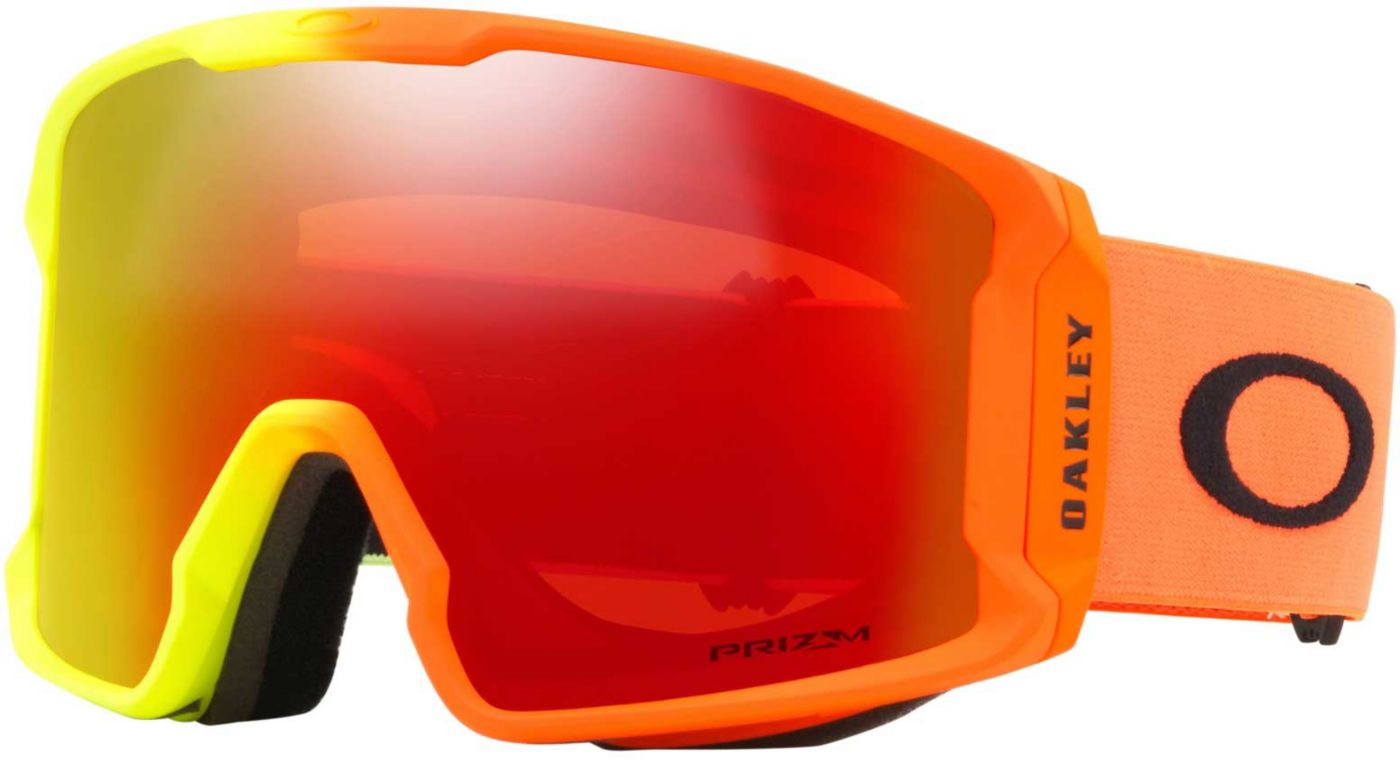 Oakley Adult Line Miner Snow Goggles