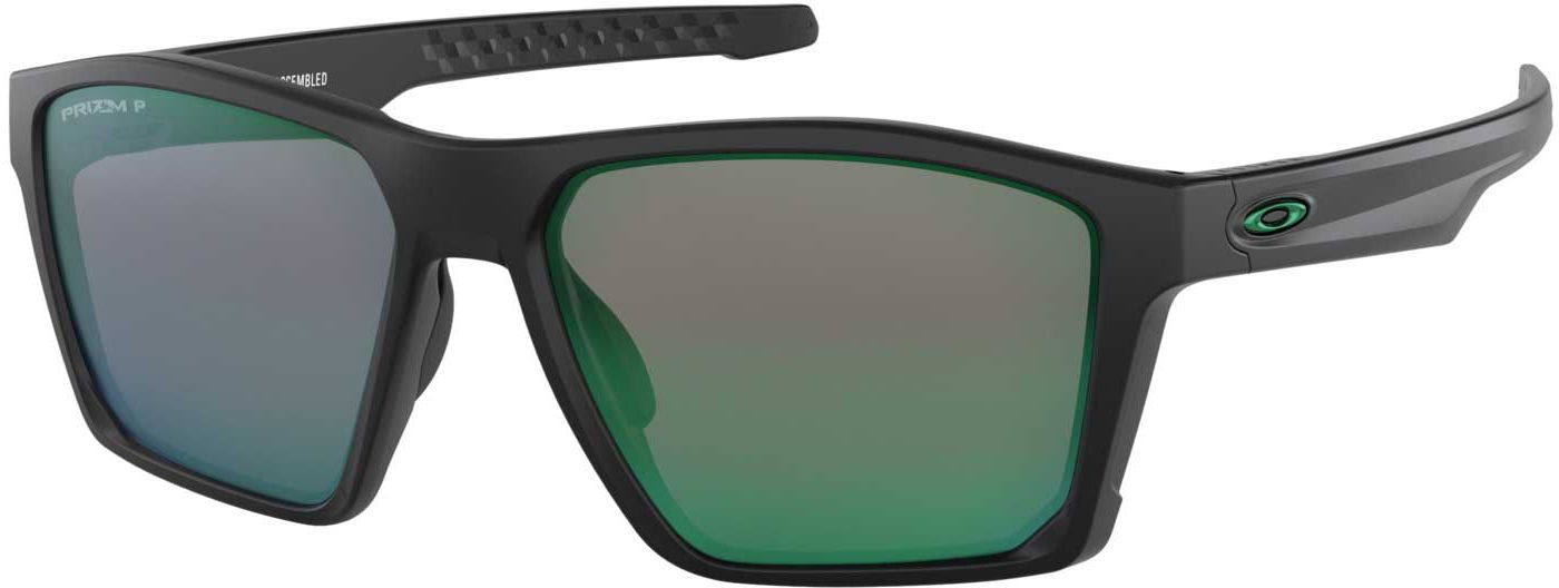 Oakley Men's Targetline Polarized Sunglasses