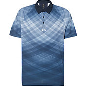 Oakley Men's Barkie Gradient Golf Polo