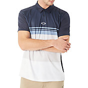 Oakley Men's Colorblock Take Golf Polo