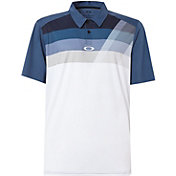 Oakley Men's Donner Golf Polo