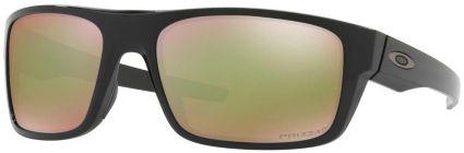 Oakley Men's Drop Point Polarized Sunglasses
