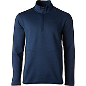 Oakley Men's Fleece Golf ½ Zip