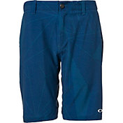 Oakley Men's Geometric Golf Shorts