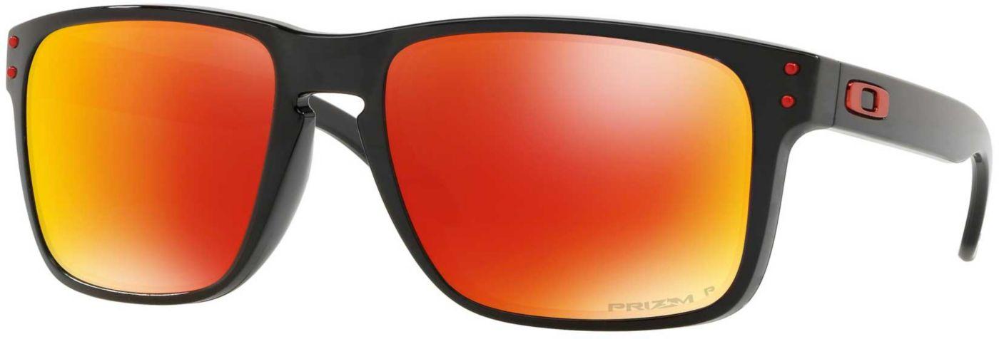 Oakley Men's Holbrook XL Polarized Sunglasses