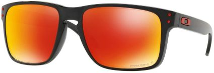 Oakley Men's Holbrook XL Polarized Sunglasses