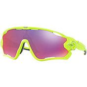 Oakley Men's Jawbreaker Sunglasses