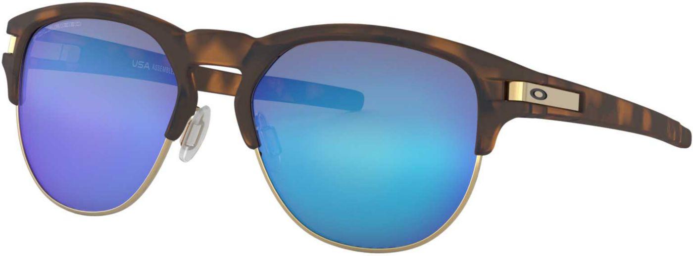 Oakley Men's Latch Key Polarized Sunglasses
