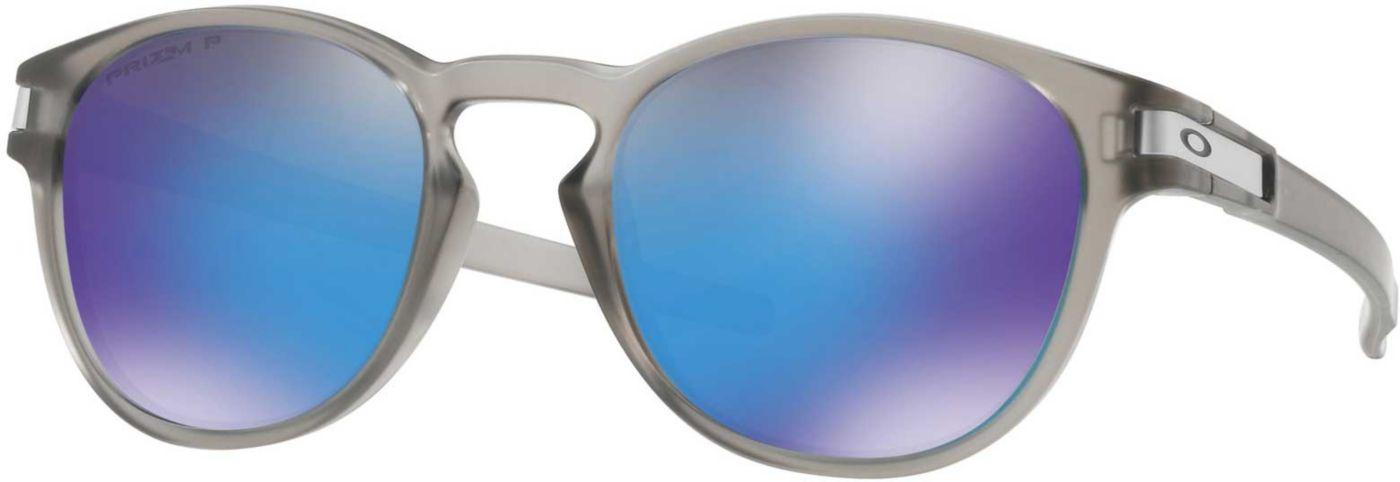 Oakley Men's Latch Polarized Sunglasses