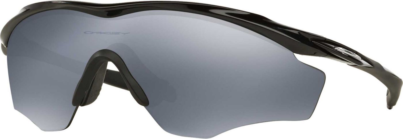Oakley Men's M2 Frame XL Polarized Sunglasses