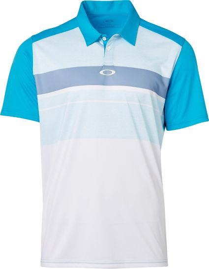 Oakley Men's Major Golf Polo
