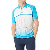 Oakley Men's Moto Fade Golf Polo