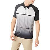 Oakley Men's Moto Fade Golf Polo