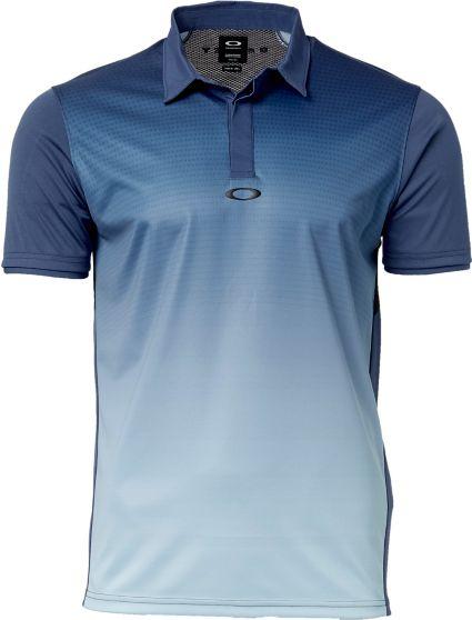 Oakley Men's Poliammide Golf Polo