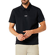 Oakley Men's Aero Ellipse Golf Polo