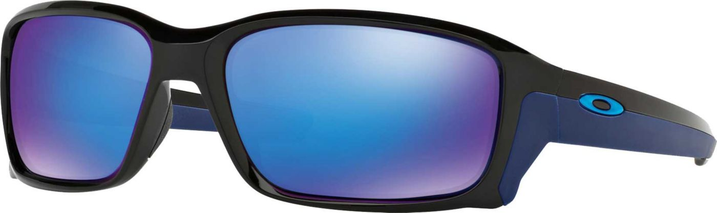 Oakley Men's Straightlink Sunglasses