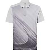 Oakley Men's Explode Ellipse Golf Polo