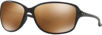 Oakley Women's Cohort Prizm Polarized Sunglasses