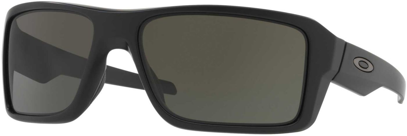 Oakley Men's Double Edge Sunglasses