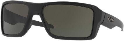 Oakley Men's Double Edge Sunglasses