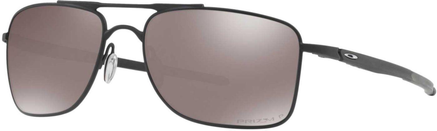 Oakley Men's Gauge 8 Polarized Sunglasses
